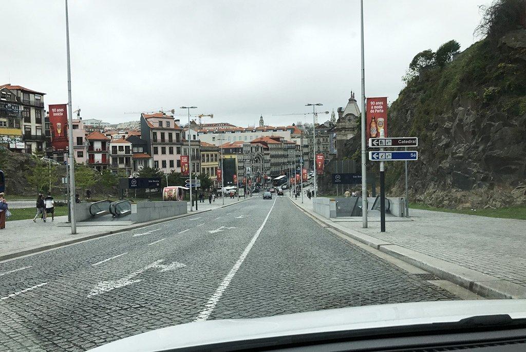 Дорога из Лиссабона