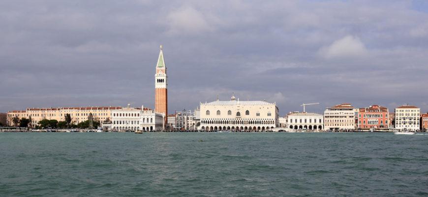 Верона - Венеция