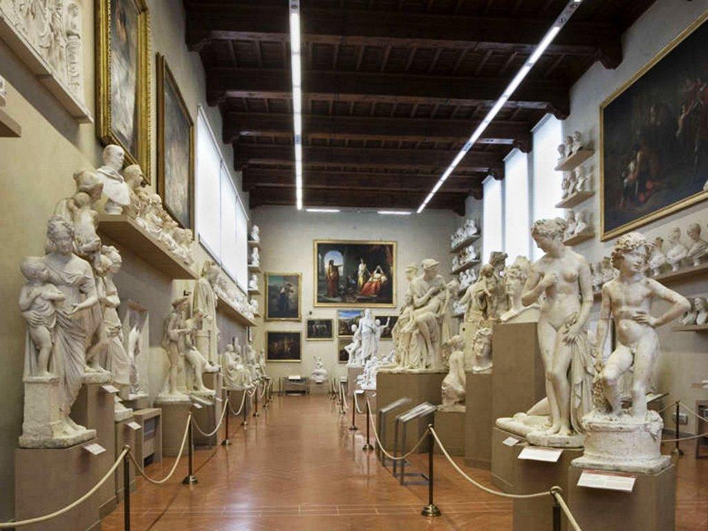 Академия изящных искусств