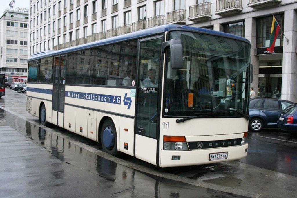 Автобус 360