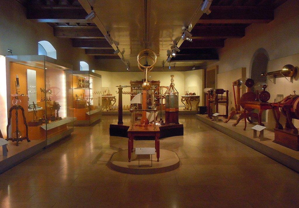 Музей Галилея