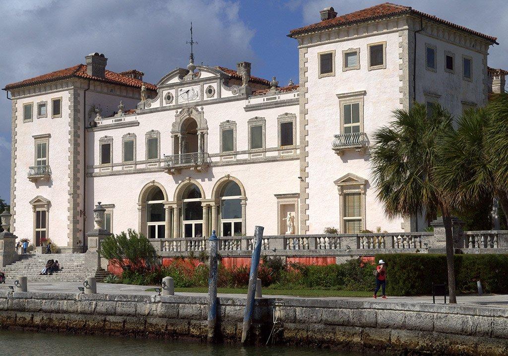 Музей Визкайя