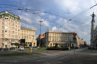 Вильнюс - Варшава