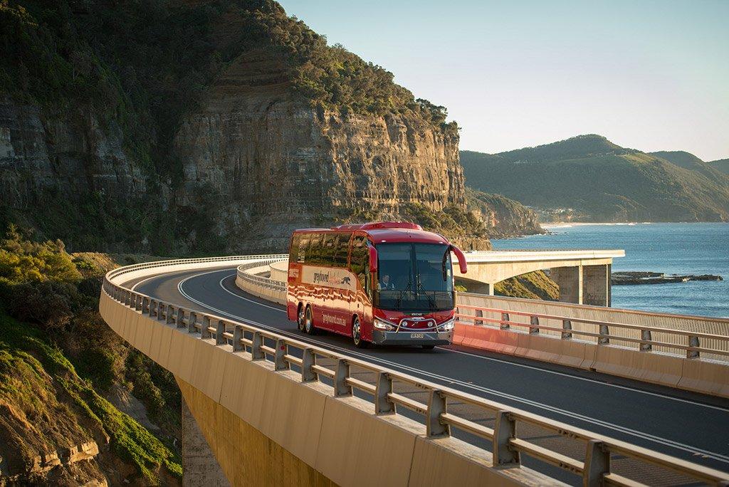 Автобус Грейхаунд