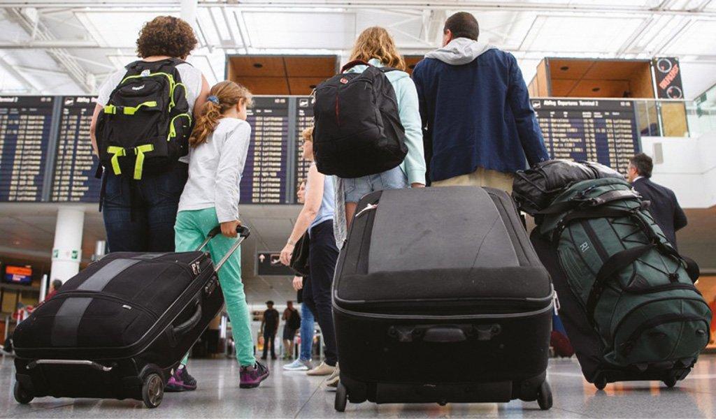 Нестандартный багаж