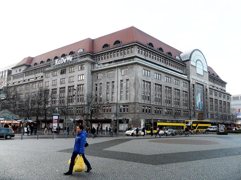 Западный Торговый Дом