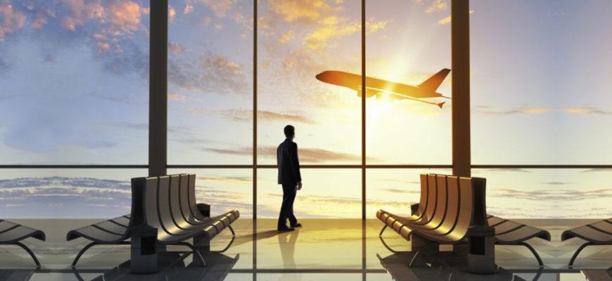 Что делать если опоздал на самолет