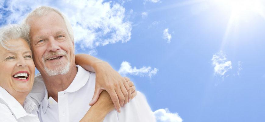 Есть ли скидки на авиабилеты для пенсионеров