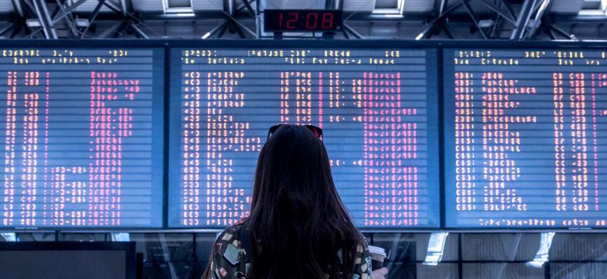 Что обязана авиакомпания при задержке рейса