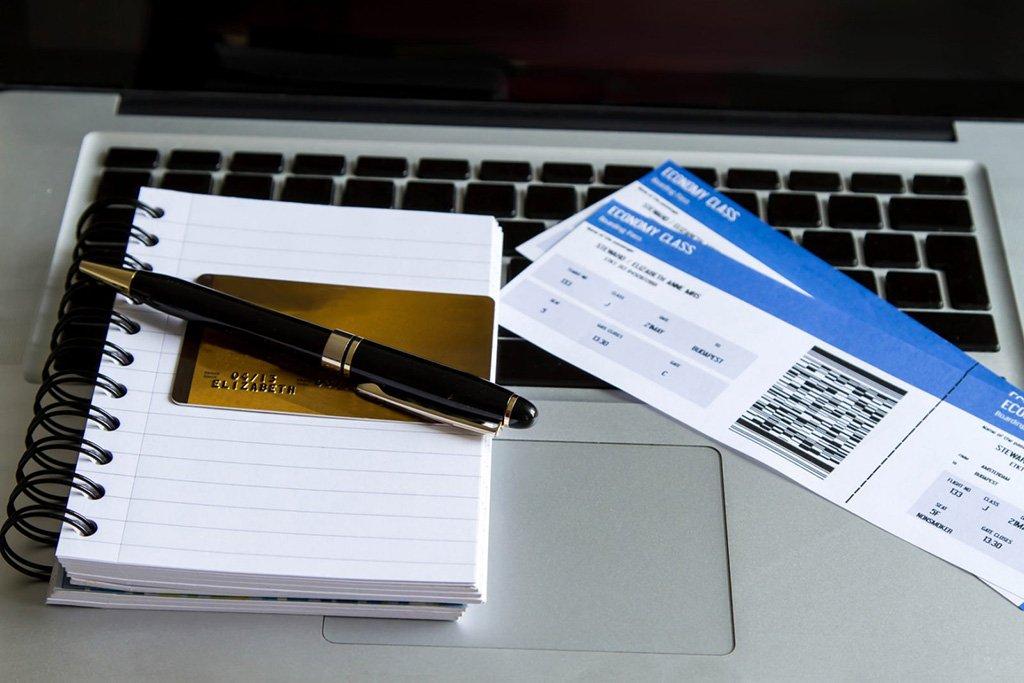 Покупка билетов онлайн