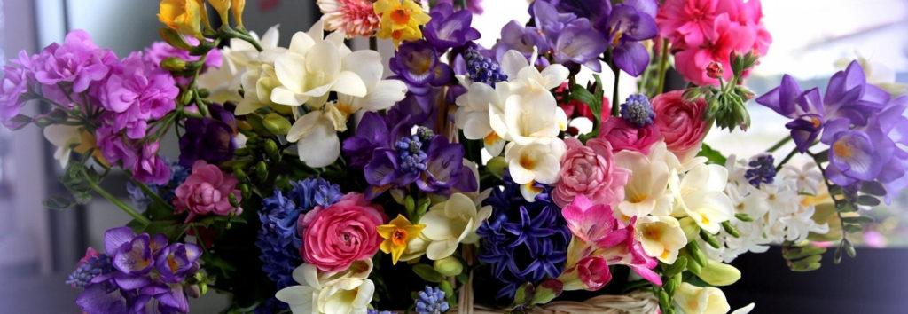 Можно ли в самолет с цветами в ручной клади?
