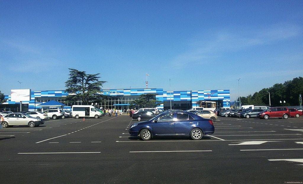 Машины в Симферополе