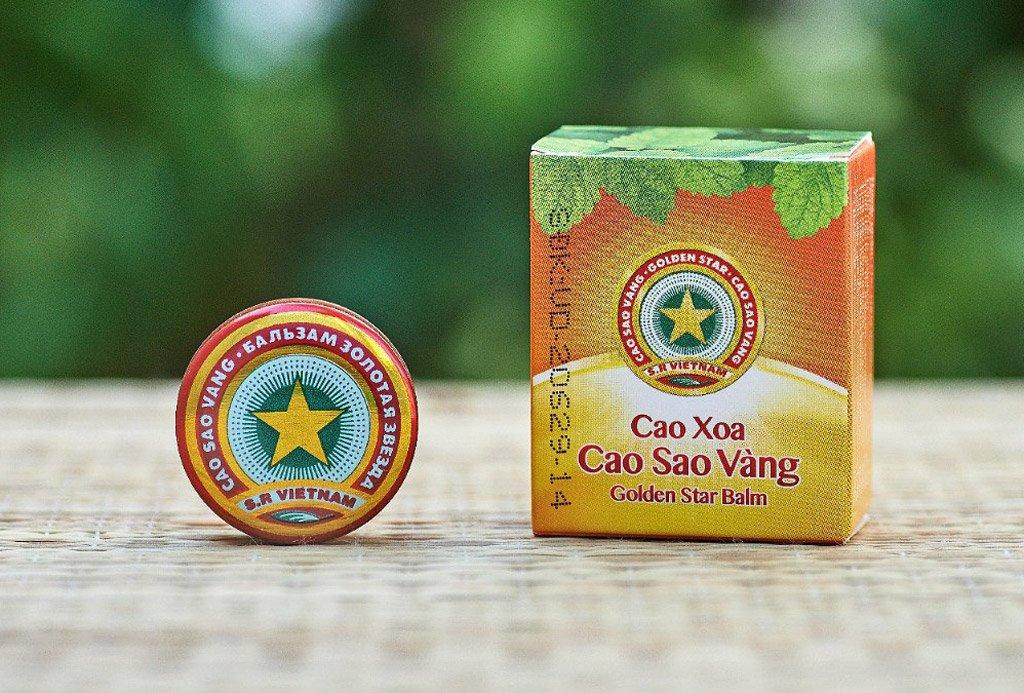 Вьетнамские лекарства