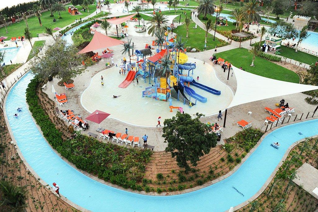 Парк Аль-Монтаза
