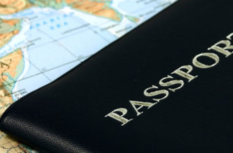 Если потерял загранпаспорт за границей