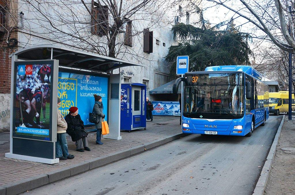 Автобус 37