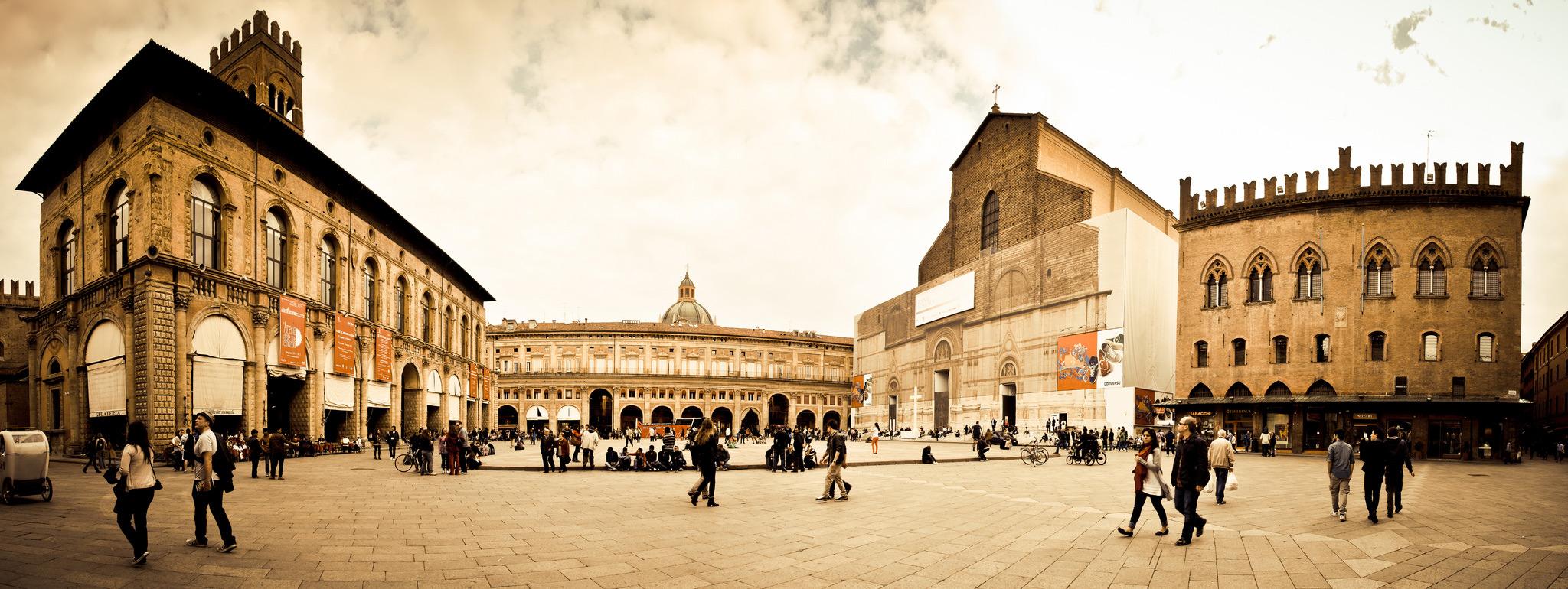 Что посмотреть в Болонье и окрестностях за день?