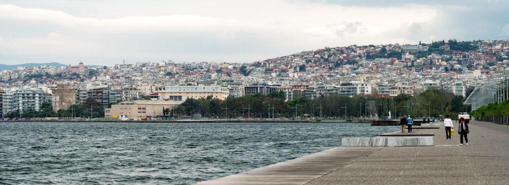 Достопримечательности Салоников (Греция) на карте — что посмотреть в городе, фото и отзывы туристов