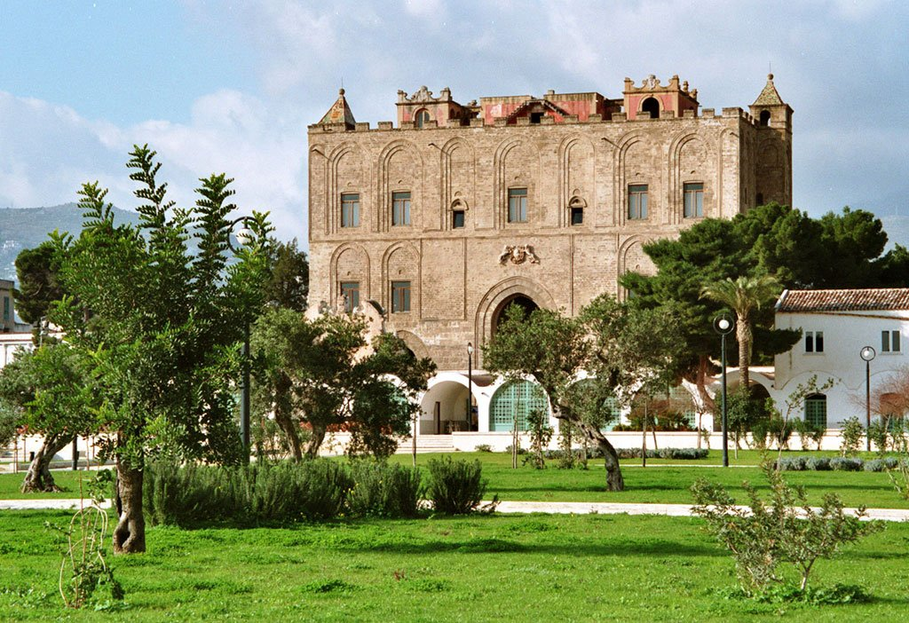 Дворец Циза