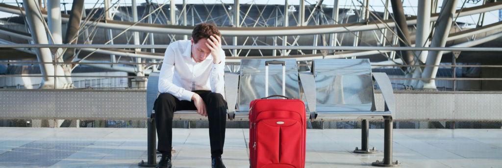 Как проверить долги перед выездом за границу: где и как можно проверить в 2019 году?