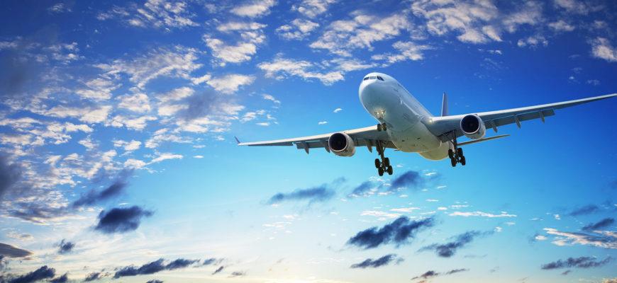 Какую коляску можно брать в самолет