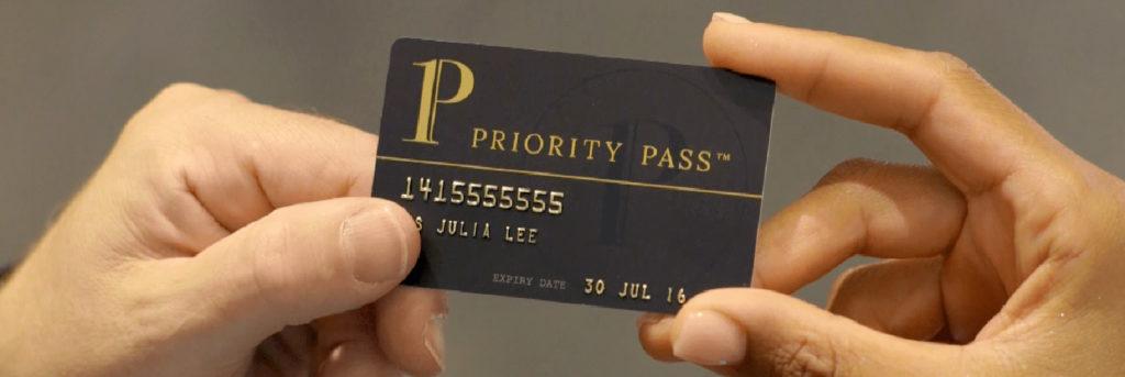 Где выгодней всего получить Priority Pass?