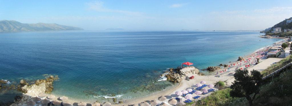 Отдых в Албании на море: цены, виды активного отдыха
