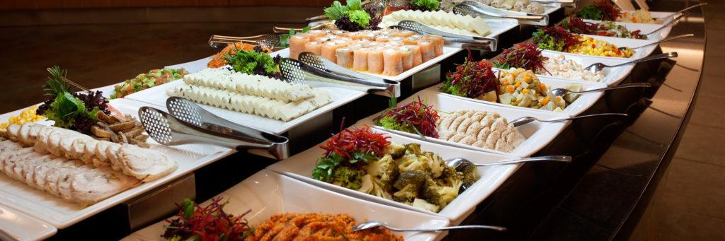 Типы питания в отелях. Расшифровка видов питания RO, BB, HB, BF, AI, UAI