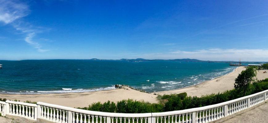 Где летом отдохнуть за границей на море