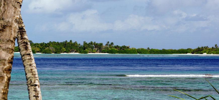 Когда лучше отдыхать на Мальдивах