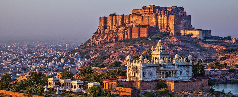 Индия, Раджастан