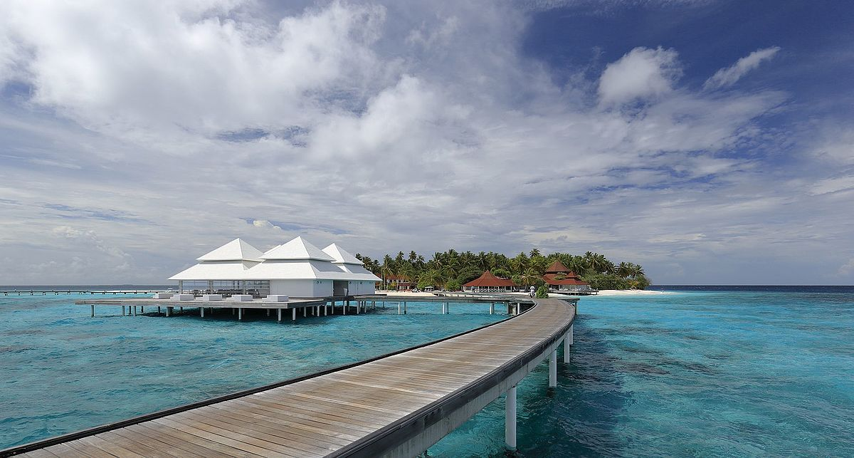 Diamonds Thidifushi