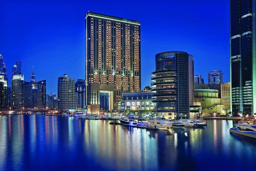 The Address Dubai Marina