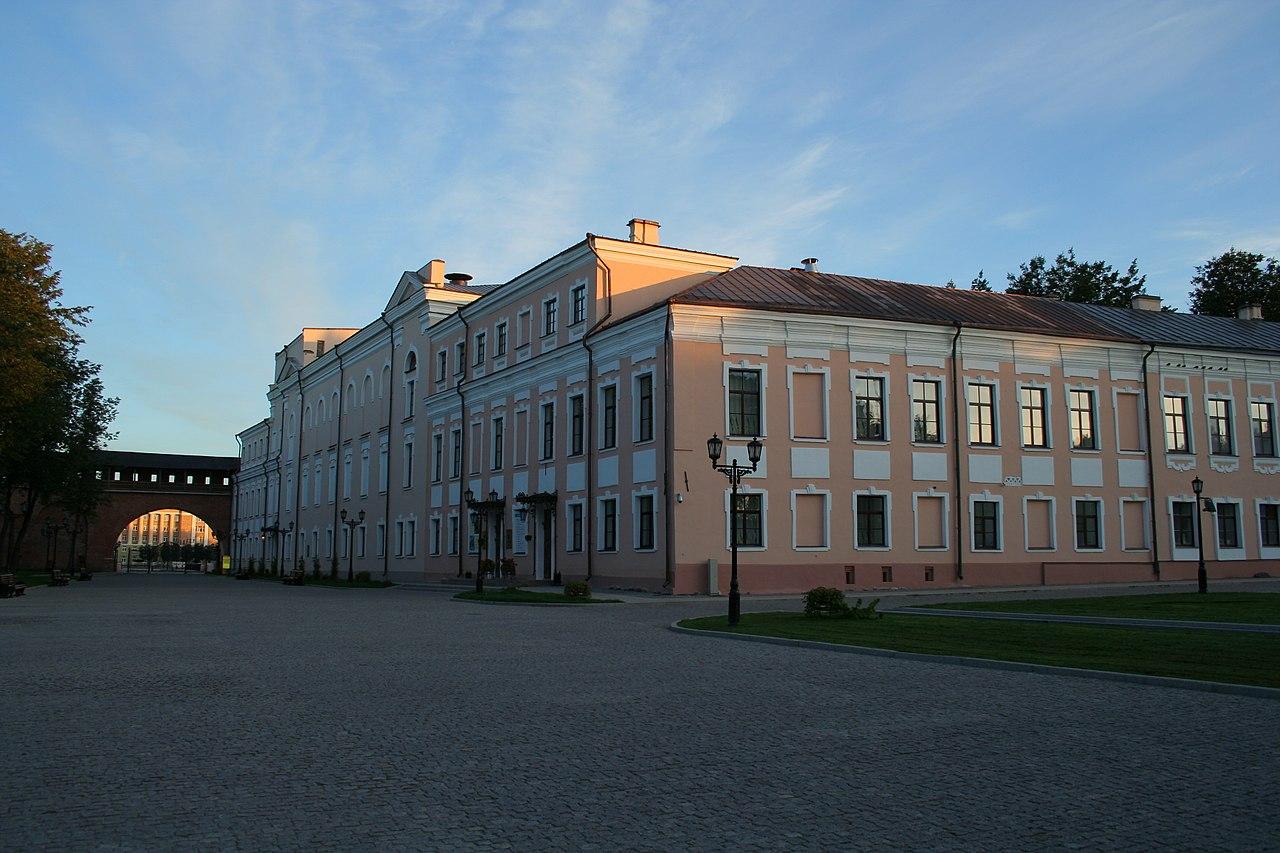 Новгородская филармония