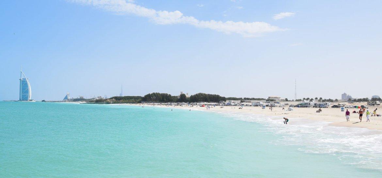 Al Sufouh Beach