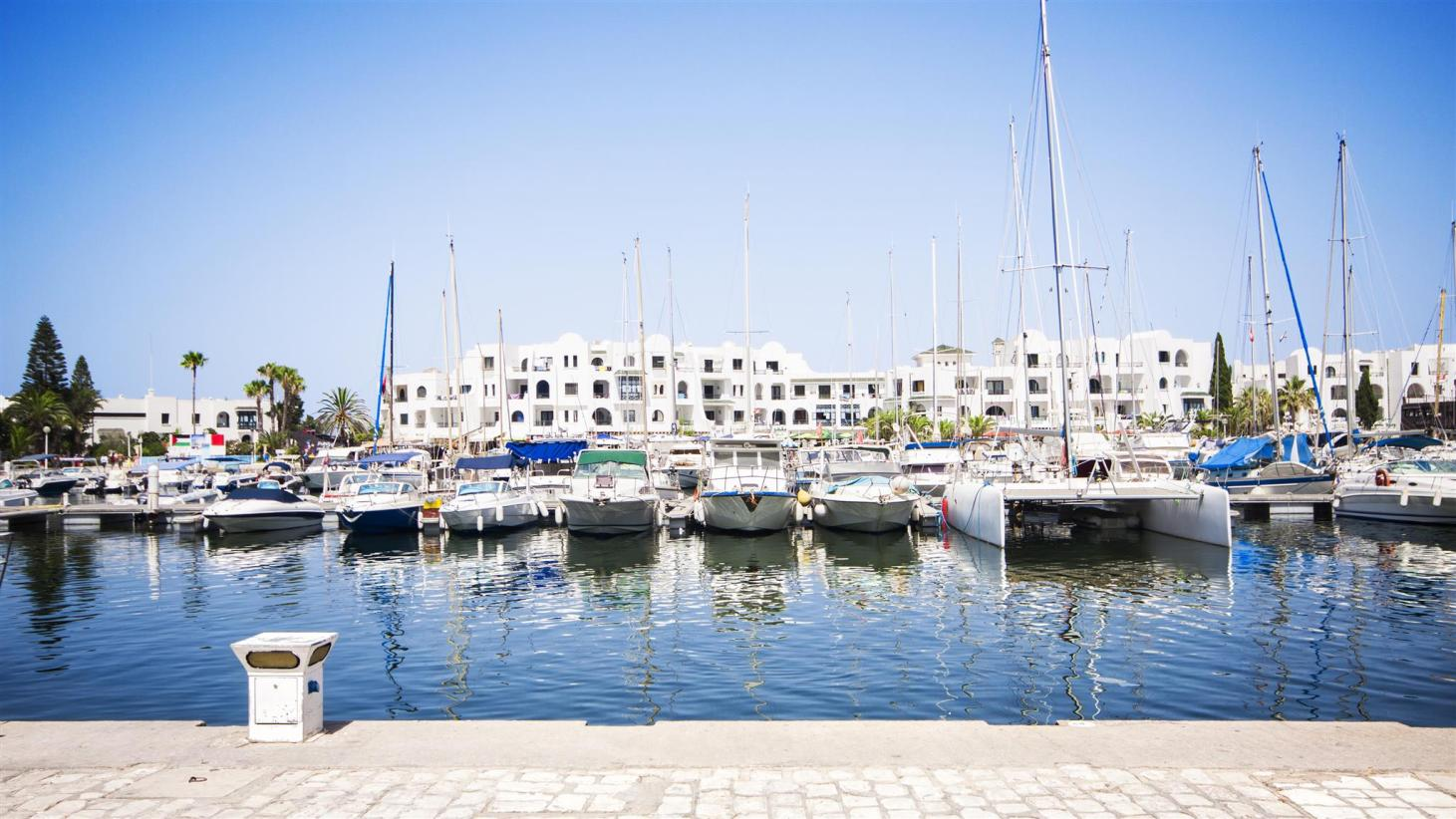 Port El Kantaoui
