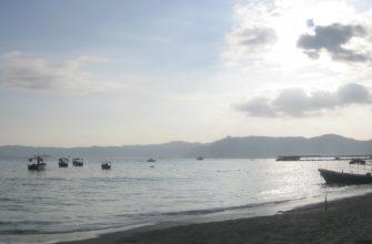 Панорама Хайнаня