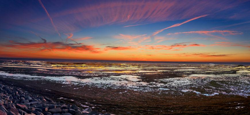 Куда поехать отдыхать в сентябре на море?