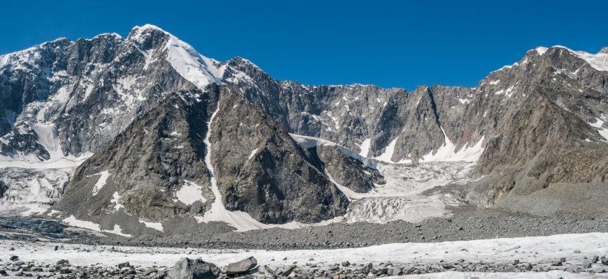 Отдых в Горном Алтае дикарями с палатками