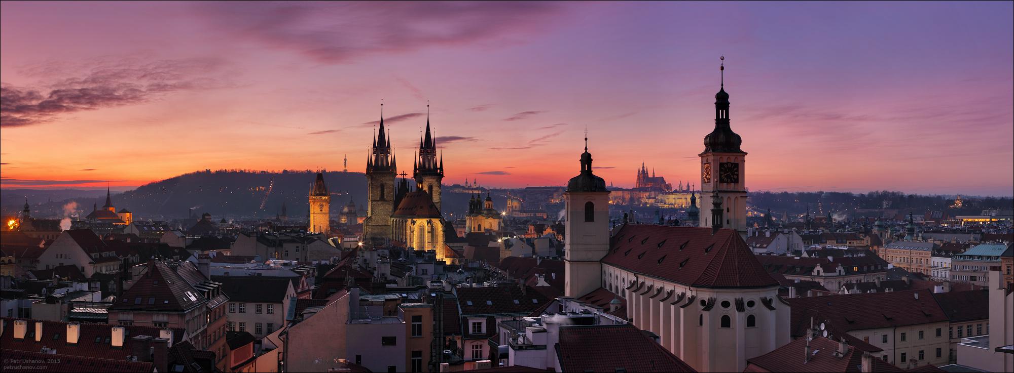 Достопримечательности Праги фото и описание что посмотреть куда сходить