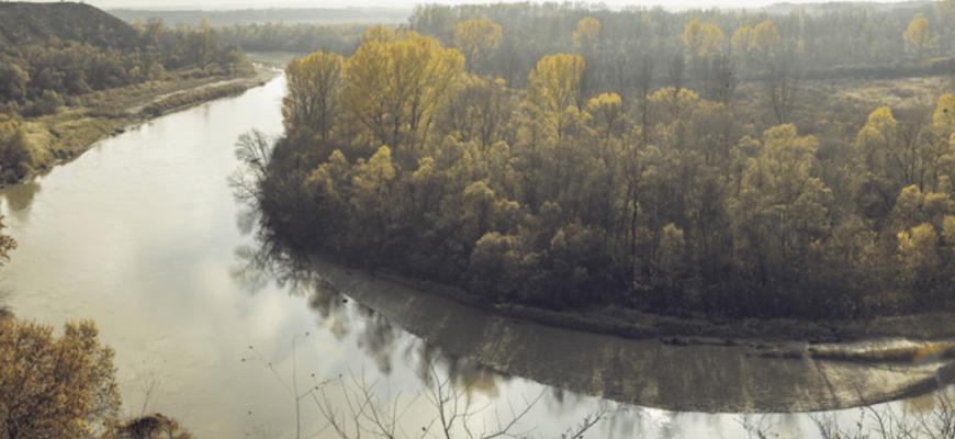 Термальные источники Краснодарского края