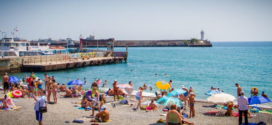 Что лучше - Черное или Азовское море?