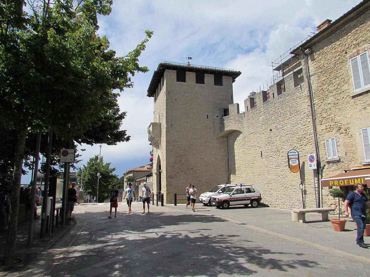 Сан-Франческо