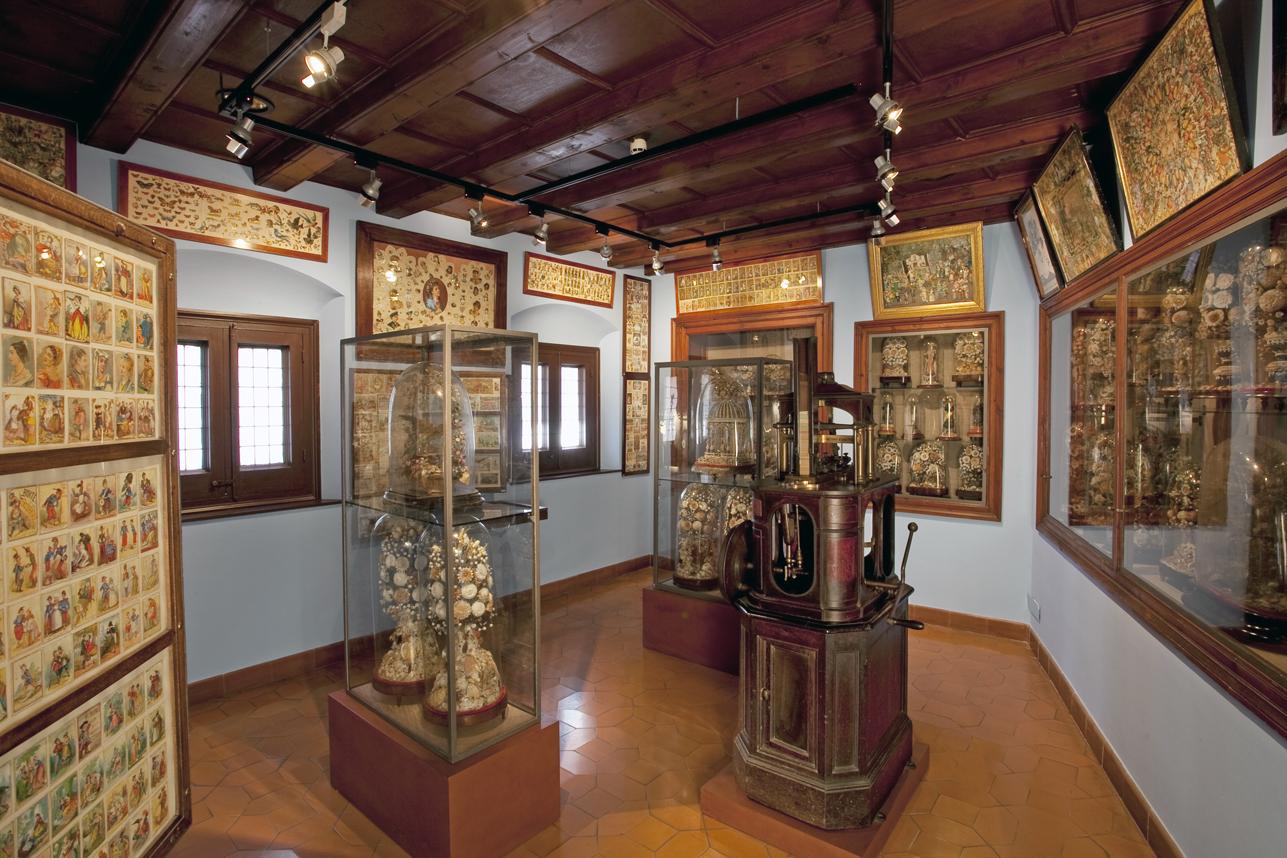 Музей Фредерика Мареза