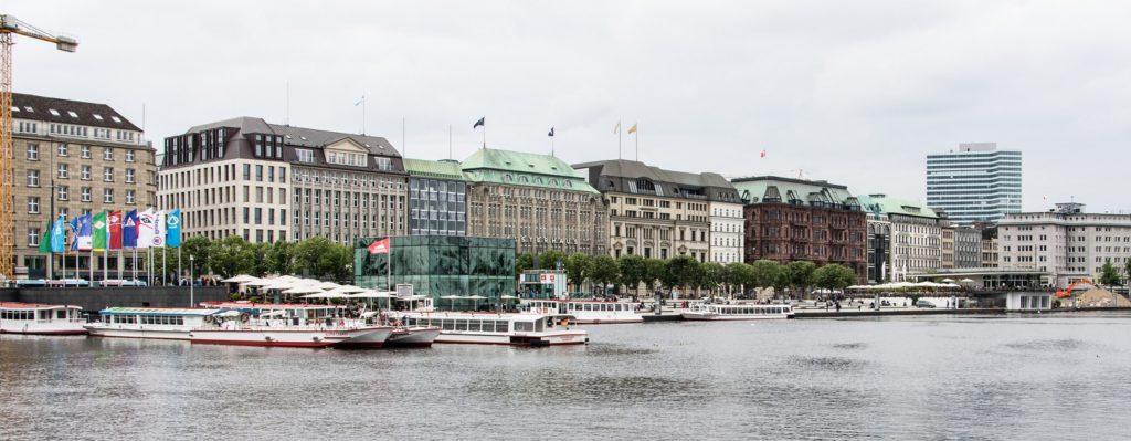 Гамбург (Германия) - все о городе с фото, достопримечательности и карта Гамбурга