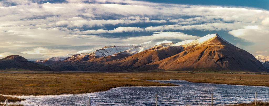 Самые красивые места Исландии. Достопримечательности Исландии