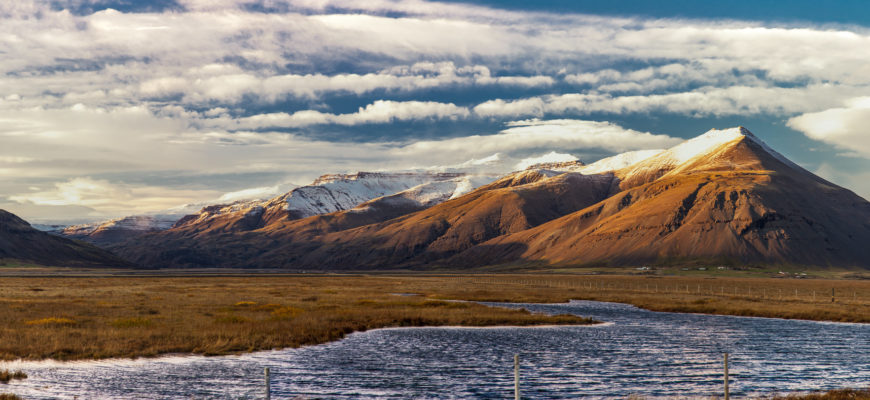 Достопримечательности Исландии - что посмотреть?