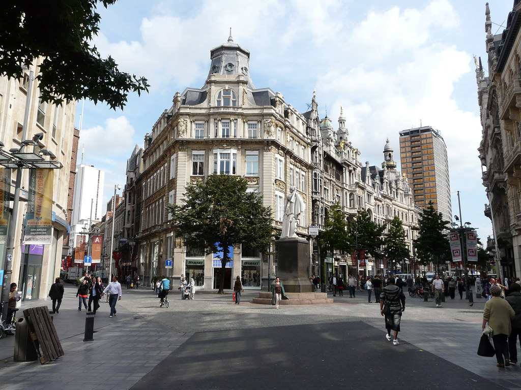 Улица Меир