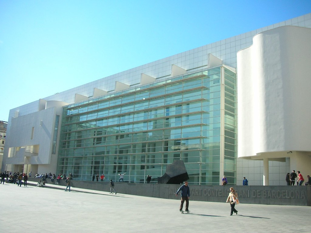 Музей соверменного искусства