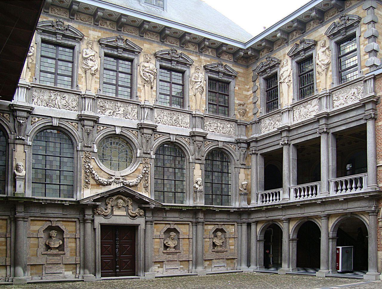 Дом Рубенса